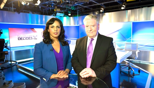 Scotland Decides (ITV)