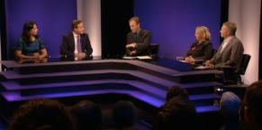 The Agenda (ITV)