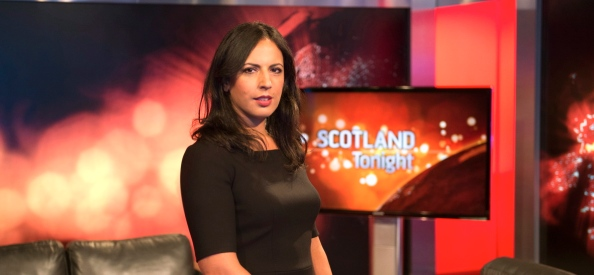 Scotland Tonight (STV)